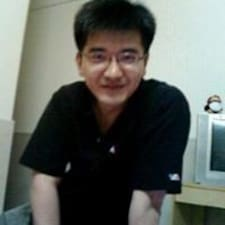 Jen Chung - Uživatelský profil