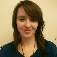 Profil utilisateur de Alene