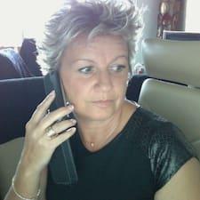 Marie-Blanche Brukerprofil