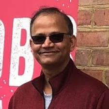 Profil utilisateur de Shri