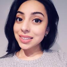 Profil Pengguna Ariella