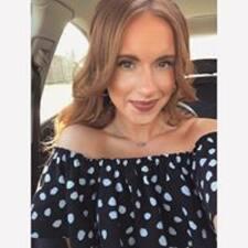 Samantha Jo - Uživatelský profil