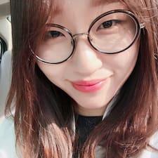 Profil utilisateur de Hyeonkyeong