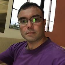 Nestor Marcelo User Profile
