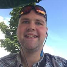 Sven - Uživatelský profil