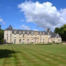 Nutzerprofil von Château