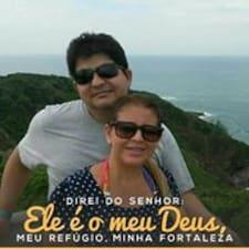 Washington  Brasil User Profile