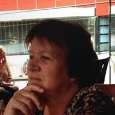 โพรไฟล์ผู้ใช้ Anna-Margrethe