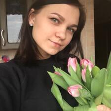 โพรไฟล์ผู้ใช้ Liubov