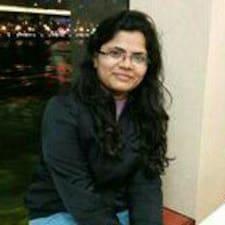 Pallavi User Profile