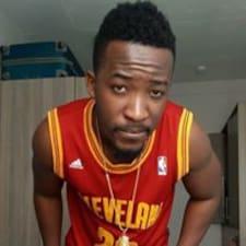 Mwansaさんのプロフィール