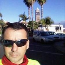 Hector German - Profil Użytkownika