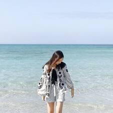 Haylie Heejoung felhasználói profilja