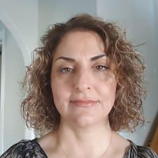 Heshmat User Profile