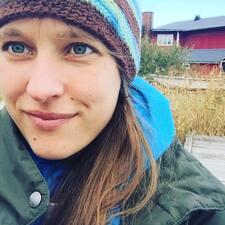 Profil korisnika Anna (Anne)