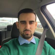 Profil utilisateur de Dominik