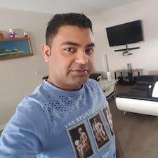 Vishal Kullanıcı Profili