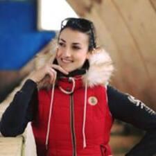 Alexia Brugerprofil