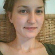 Marlen User Profile