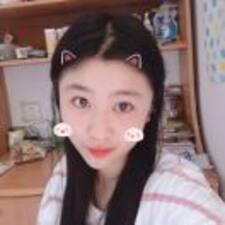 Профиль пользователя 瑜