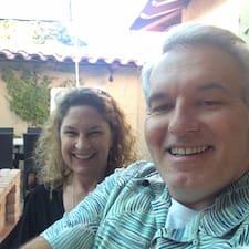 Rick & Diane User Profile