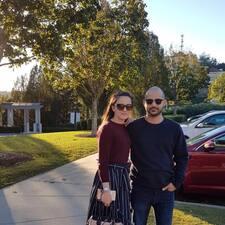 Sheyda & Mustafaさんのプロフィール