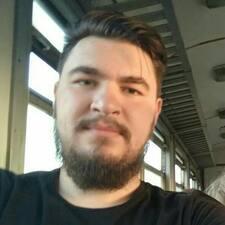 Profilo utente di Роман