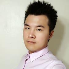 Profil utilisateur de Chih-Wei