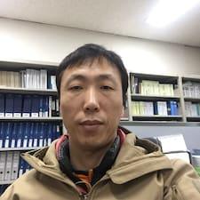 Nutzerprofil von 재희