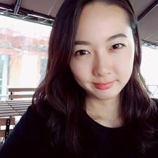 Eunyoungさんのプロフィール