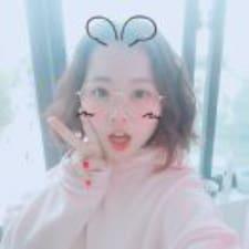 雪雁 User Profile