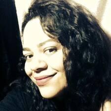 Ana Cláudia felhasználói profilja