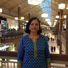 Surjit User Profile