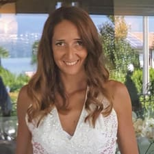 Profil utilisateur de Bianca