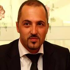 Ervin User Profile