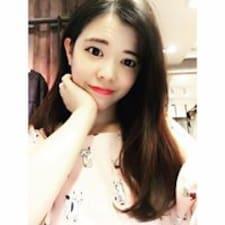 Henkilön Shao Yi käyttäjäprofiili