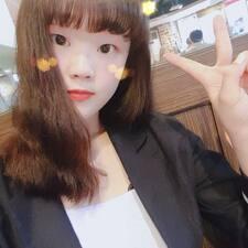 민하 User Profile