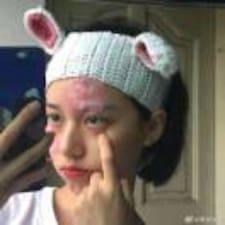 Profil utilisateur de 哲