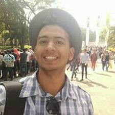 Luis Ricardo님의 사용자 프로필