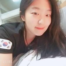 유진 - Profil Użytkownika