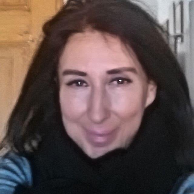 Profil korisnika Margherita