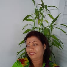 Soorekha User Profile