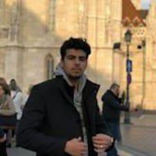 Yaman User Profile