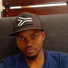 Profilo utente di Mbuso