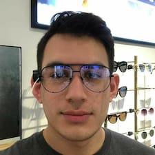 Alex's profile photo