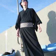 Kaito Superhost házigazda.