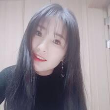 Profil utilisateur de 륜아