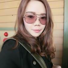 Profil utilisateur de Shi Qi