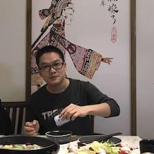 泽坤 User Profile