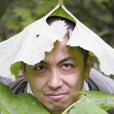 Hideyukiさんはスーパーホストです。